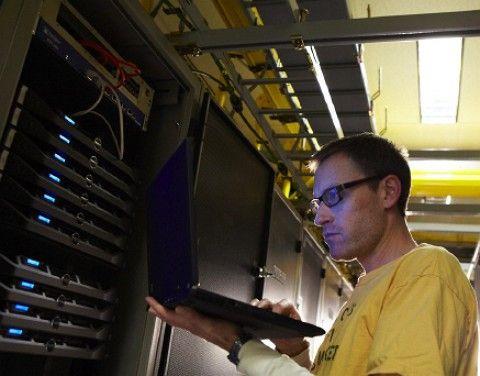 윈도 애저 데이터센터