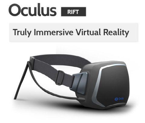 Очки виртуальной реальности HOMIDO VR
