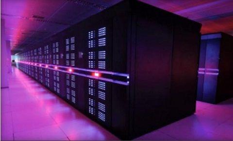리눅스, 슈퍼컴 황제OS…95%에 탑재