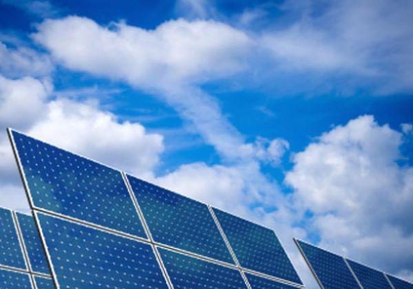 애플, 중국에 태양광 발전소 2곳 세운다