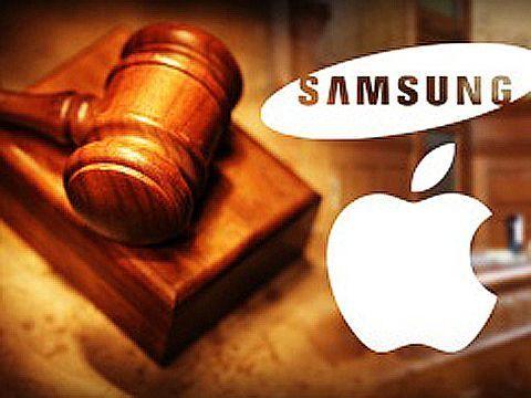 기술을 보는 삼성과 애플의 관점 차이