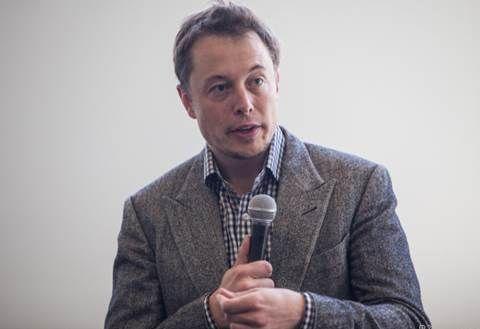 엘론 머스크 테슬라 CEO(사진= 씨넷)
