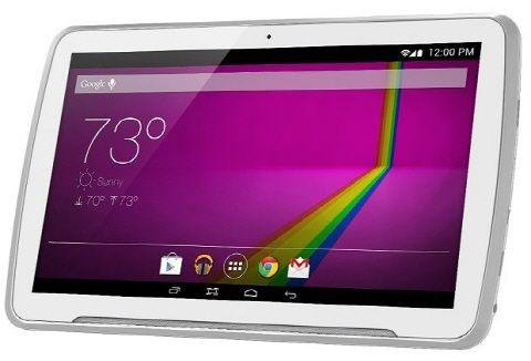 안드로이드 킷캣 태블릿이 13만원