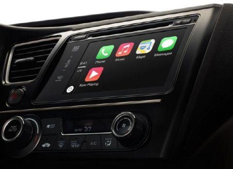 애플, 자동차 개발 극비 프로젝트 진행
