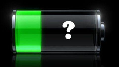 움직이면 휴대폰 배터리 자동충전