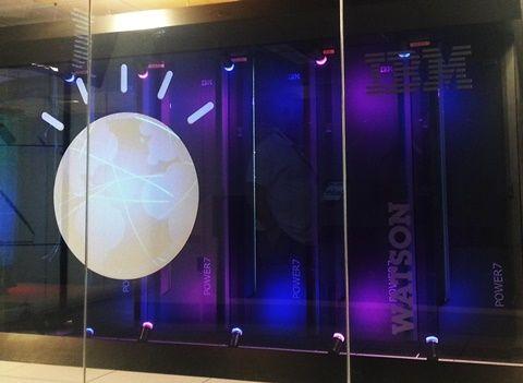 IBM, 왓슨 기반 임상치료 빅데이터 서비스 출시