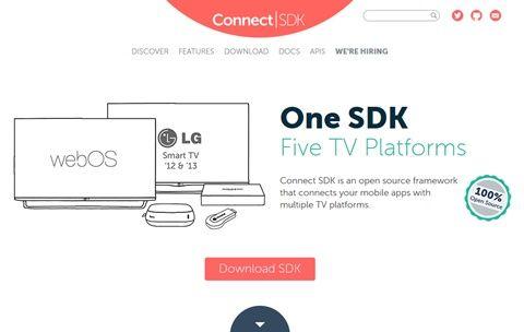 삼성 제품도 지원?…LG전자 개방형 TV앱 전략 관심