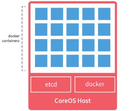 리눅스계 새 별 '코어OS'가 주목받는 이유