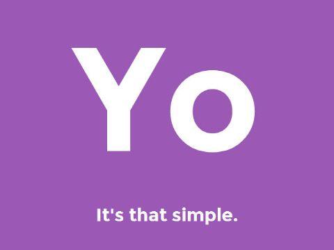 왜 바보 같은 앱 '요(Yo)'에 주목하나