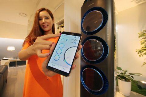 국제 스마트홈·빌딩 전시회 개최...IoT 기술 전시