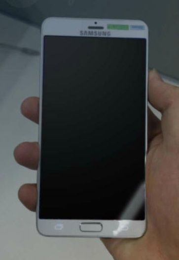 삼성 스마트폰 신제품 사진 유출