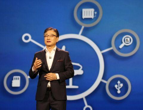 삼성, IoT 플랫폼 '아틱' 앞세워 스마트홈 선도