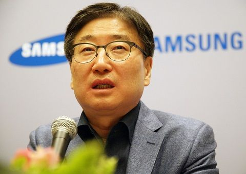 """윤부근 삼성 """"스마트홈 다음은 스마트시티"""""""