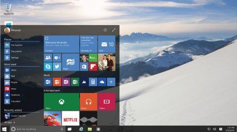 윈도10, 내 PC에서 쓸 수 있을까