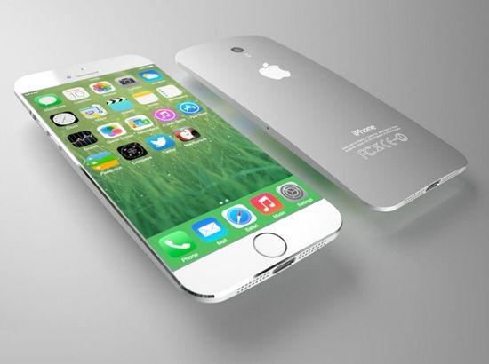 아이폰7 컨셉 디자인 (사진 = 씨넷)