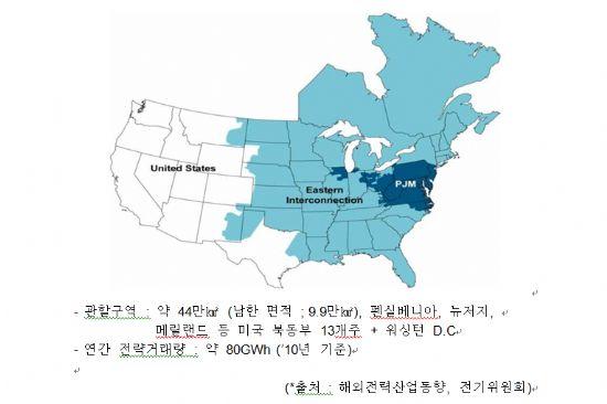 LG화학, 북미 최대 발전업체 ESS 공급