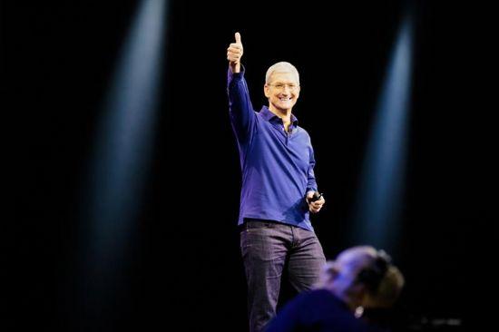 WWDC 키노트 'iOS9부터 애플뮤직까지'
