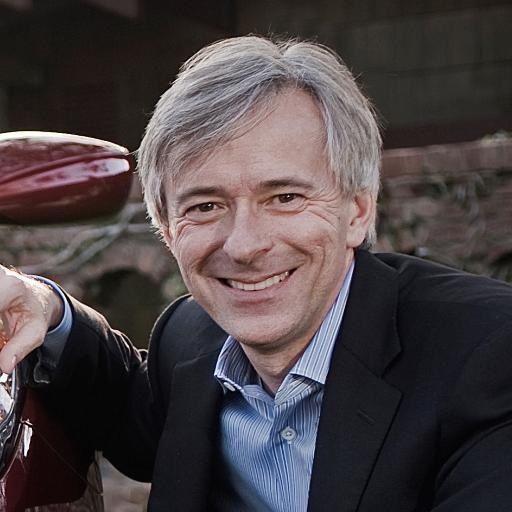 존 크라프칙 구글 자율주행차 프로젝트 CEO