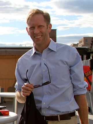 헨리 블로짓 비즈니스인사이더 CEO. 악셀 슈프링어에 회사를 매각하면서 거액을 챙겼다. (사진=위키피디아/ 파이낸셜타임스)