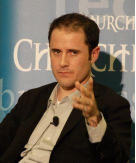 에반 윌리엄스 미디엄 CEO (사진=씨넷)