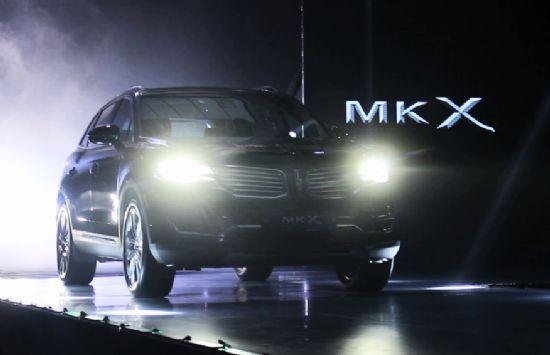 포드코리아는 신형 MKX의 경쟁 상대로 국내에 출시된 모든 대형 프리미엄 SUV로 뽑았다, (사진=지디넷코리아)