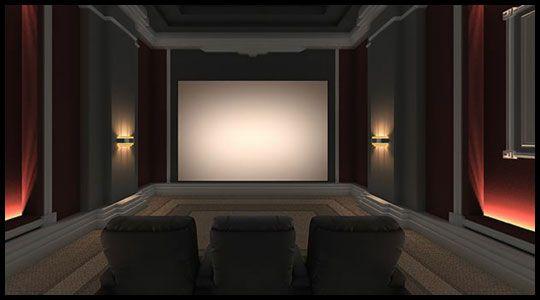 집안에서 70~80인치 정도의 영화를 감상할 수 있게 해준다.