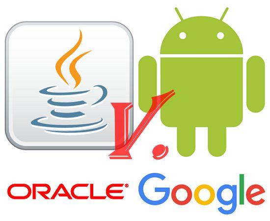 오라클과 구글의 자바 전쟁은 안드로이드를 만든 구글이 자바 지적재산권을 침해했다는 오라클의 소송으로 2010년 시작됐다.