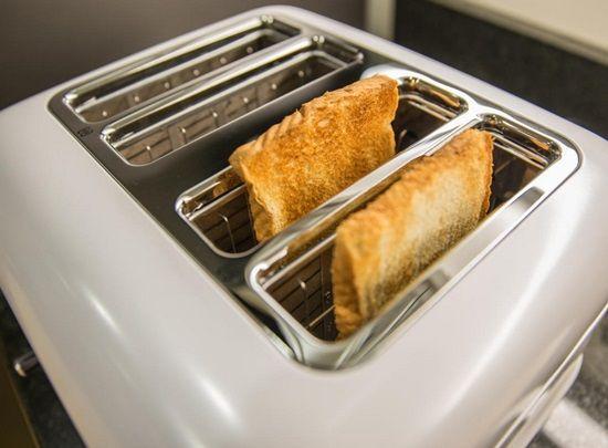 청소 어려운 토스트기, 말끔하게 닦는 방법