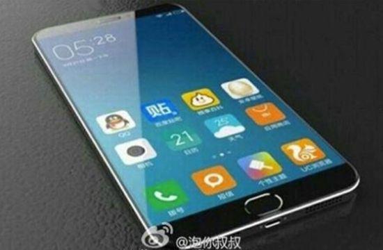 샤오미 미5, 아이폰6S-갤럭시노트 닮은꼴