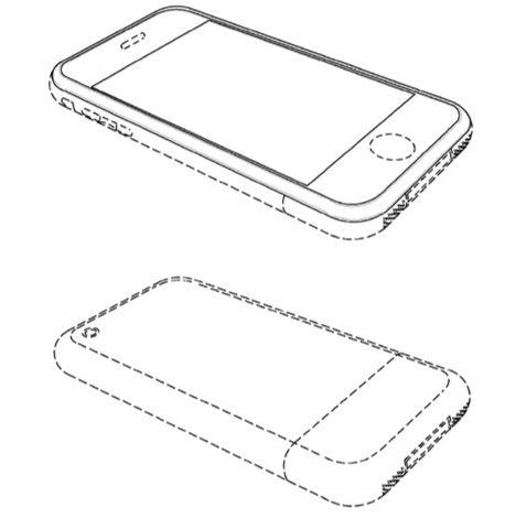 삼성과 애플 특허 소송 핵심 쟁점 중 하나인 D087 특허권.