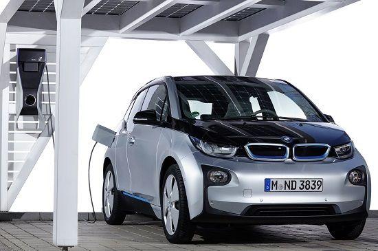 BMW i3 (사진=BMW코리아)