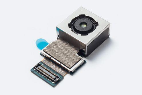 삼성전기 카메라모듈 (사진=삼성전기)