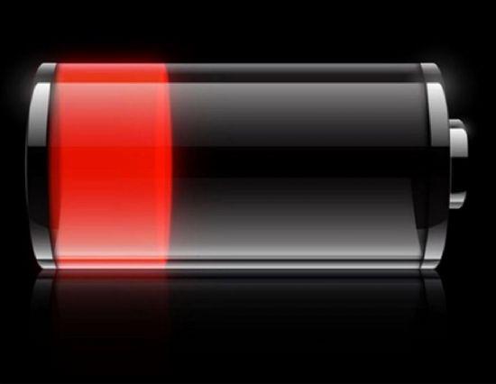 아이폰 배터리 확실하게 절약하는 5가지 방법