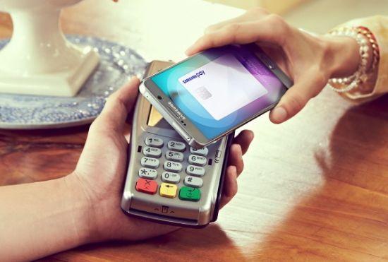 더 강력해진 '삼성페이'...ATM 입금·은행 확대