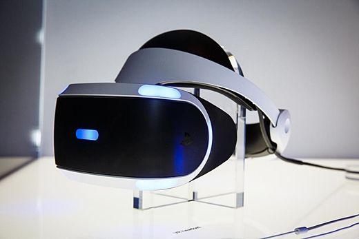 지난 13일 국내 출시한 PS VR