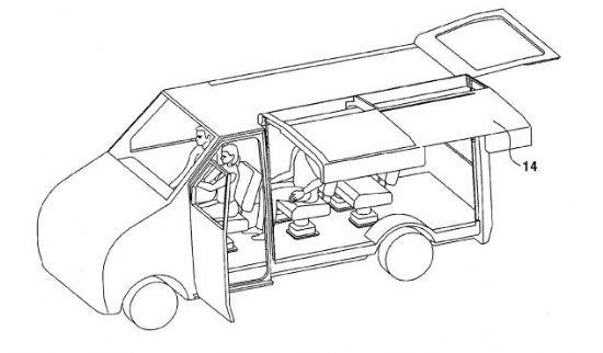 현대차, 美서 걸윙·슬라이딩 혼합 도어 특허 출원