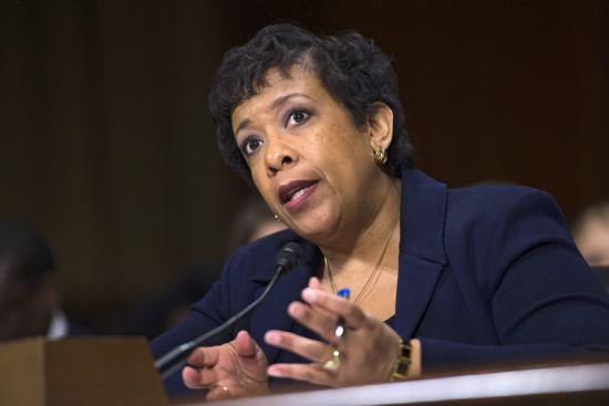 MS는 이번 소송에서 미국 법무부와 함께 로레타 린치 법무장관 이름까지 함께 거론했다. (사진=씨넷)