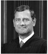 존 로버츠 대법원장 (사진=미국 대법원)