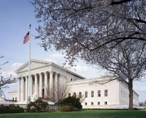 미국 연방대법원. (사진=미국 대법원)