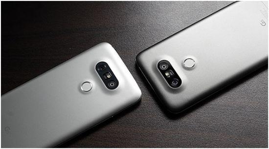 LG G5.(사진=LG전자)
