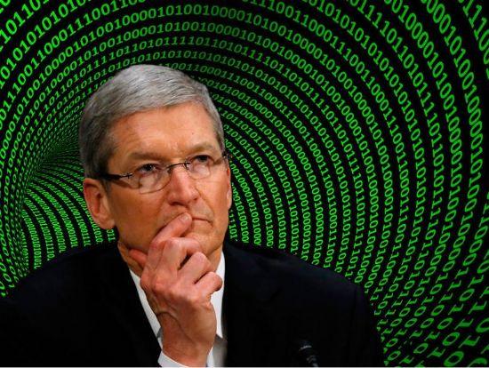 팀 쿡 애플 CEO. 사진=지디넷