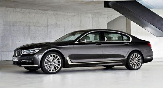 BMW 뉴 7시리즈 (사진=BMW 코리아)