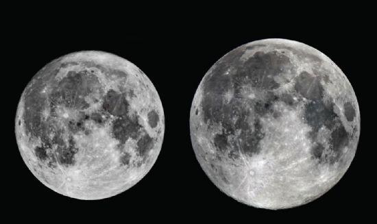 내일 놓치면 18년 뒤에나…'거대 보름달 뜬다'