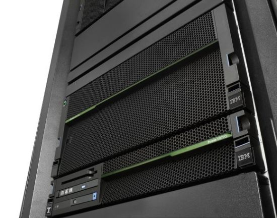 클라우드를 위한 IBM 파워 엔터프라이즈 시스템 P870C
