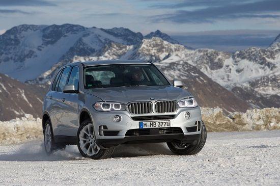BMW X5(사진=BMW 코리아)
