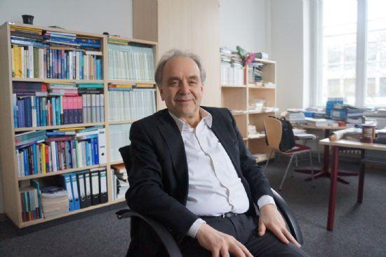 클라우스 마인처 뮌헨 공대 교수