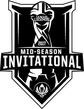 2017 LoL 미드 시즌 인비테이셔널.