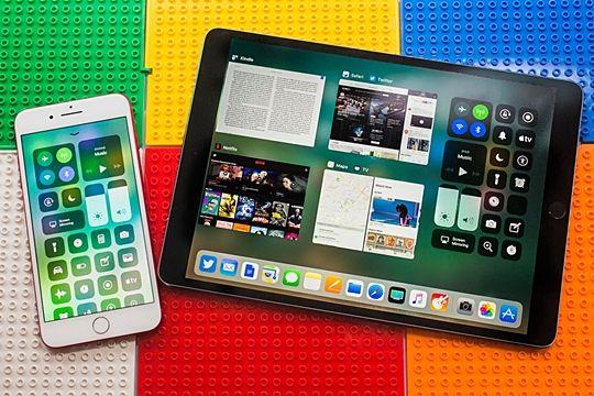 iOS11 퍼블릭 베타 공개, 어떤 모습일까?