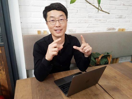 국내 첫 비트코인 거래소 코빗을 공동 창업한 김진화씨가 회사를 나와 관련 생태계 전반을 아우르는 협회를 만들어 법제화, 제도화에 나선다.