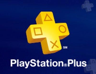 소니가 제공하는 게임 서비스 PS 플러스.